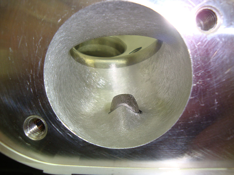 Cylinder Head Porting >> Dc V Twin